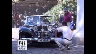 AutoBond - прокат авто в Одессе(Компания AUTOBOND® располагает обширным парком разных престижных автомобилей для аренды, а также сможет предо..., 2013-04-09T07:29:42.000Z)