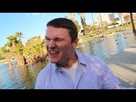 Best Park or Worst Park in Los Angeles? - MacArthur Park