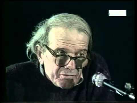 Gilles Deleuze : l'art et les sociétés de contrôle