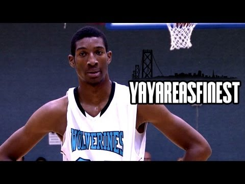 Marcus Lee DOMINATES The Norcal Tip-Off Classic!!! Event Recap!