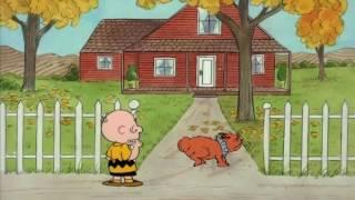 Snoopy vs. Ferocious Cat