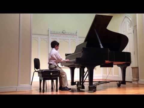 LVC Recital