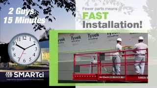 about continuous insulation