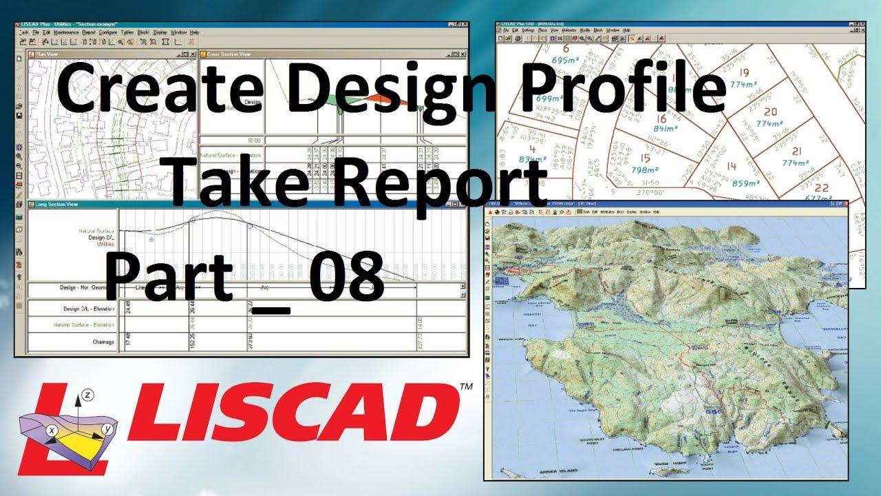 liscad crack software