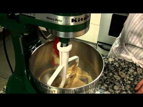 Patrick Fahy's Rutabaga Spice Cake