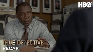 True Detective Season 1: Episode #5 Recap (HBO)