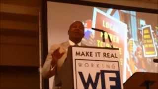 Senator sanders min wage speech