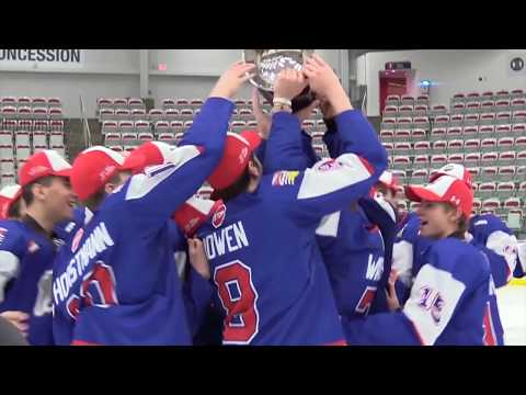 Team BC Claims Gold in 2017 WHL Cup