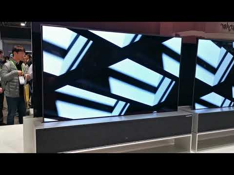 CES 2019: smart doorbells, 8K TVs, noise-cancelling cans and