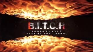 BITCH OKTOBER 2017 trailer