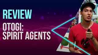 JustTalk - Otogi: Spirit agents (Review)