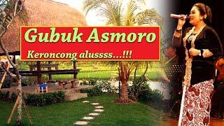 Download lagu Gubuk asmoro Keroncong live cover