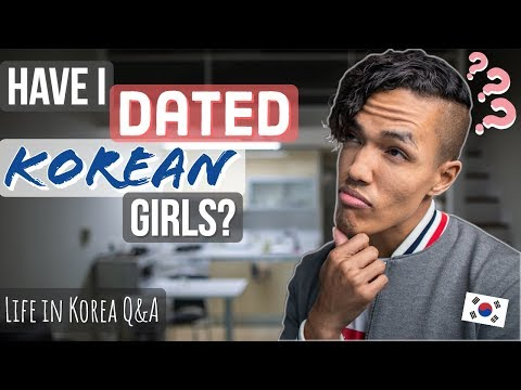 Have I Dated Korean Girls? | Koreans and Drinking? | Life in Korea Q&A