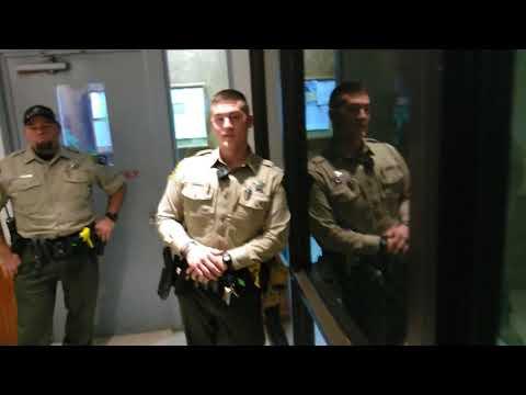 1ST AMENDMENT - PALO PINTO SHERIFF