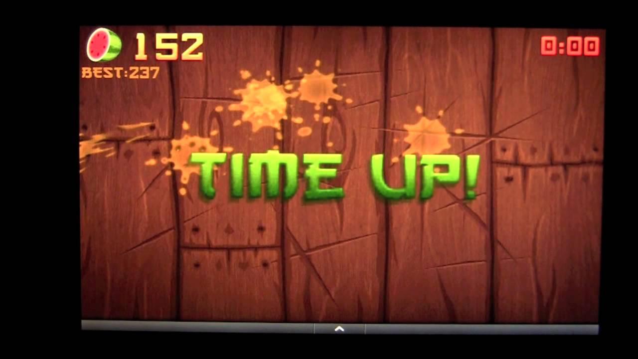 Fruit ninja unblockeddefinitely not a game site play