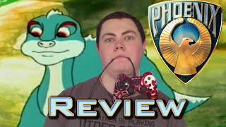 Phoenix Games Review - Square Eyed Jak