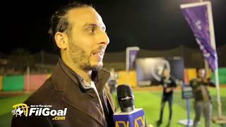 حازم إمام ينتقم من خالد بيبو في #تحدي_كلير_في_الجول