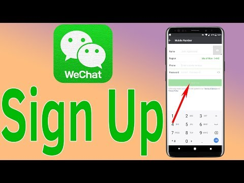 WeChat Sign in How To Sign in On WeChat Part 2 Helping Mind