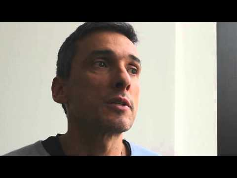 Interview mit Raul Zelik