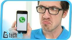 Die Top 5 Whatsapp-Alternativen | TECHLAB Special