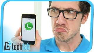 Die Top 5 Whatsapp-Alternativen   TECHLAB Special