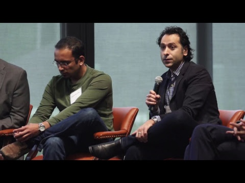 TWS17: Panel: Visual Processing and Navigation