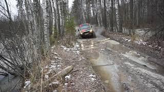 Nissan Safari TD42 1 января