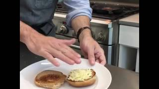 Burger 101 | Cooking Light
