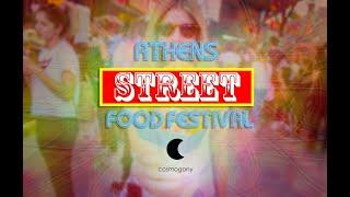 Download lagu Athens Street Food Festival 2019 Cosmogony MP3