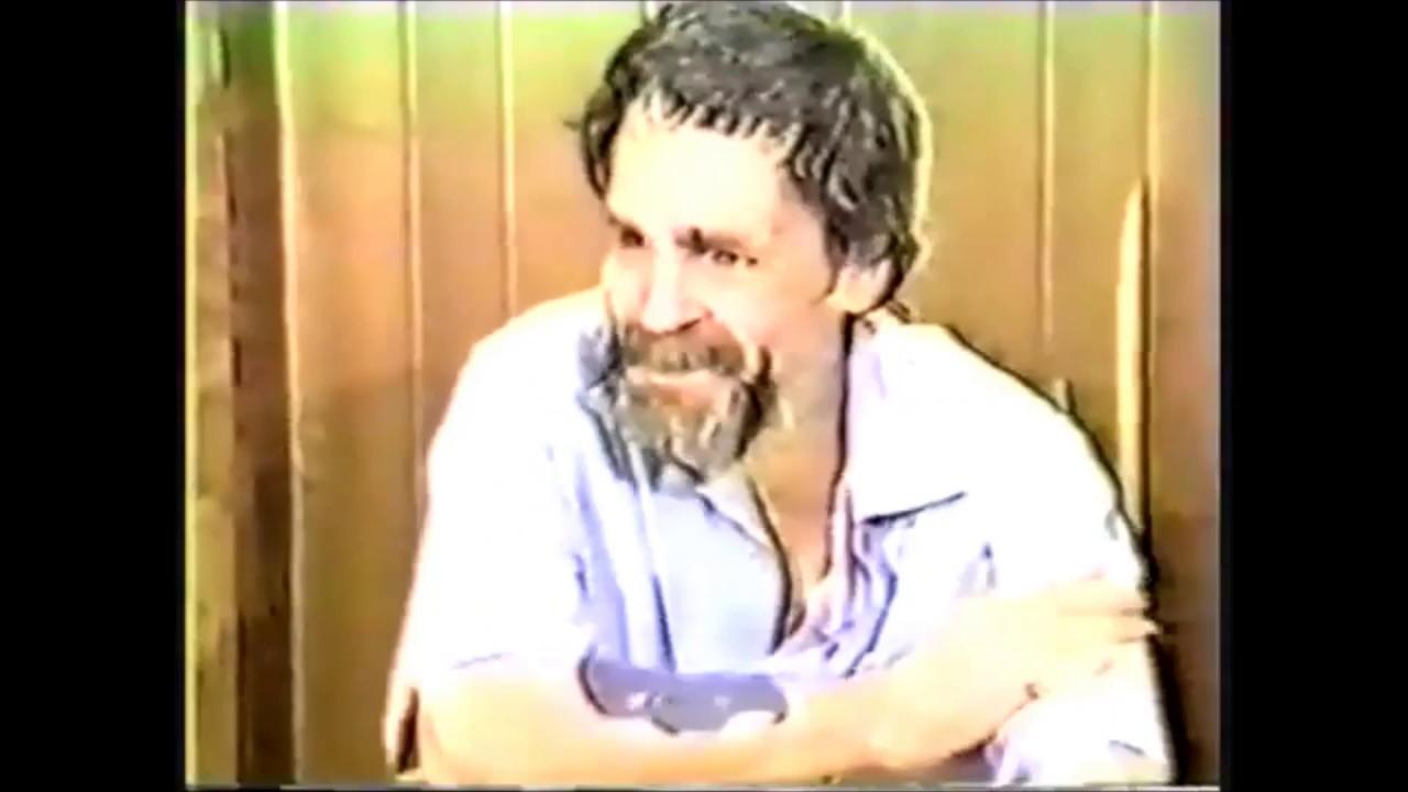 Charles Manson - Interview by Nikolas Schreck (1988)