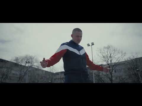 MARLON BRUTAL - BORBA (Official Video)