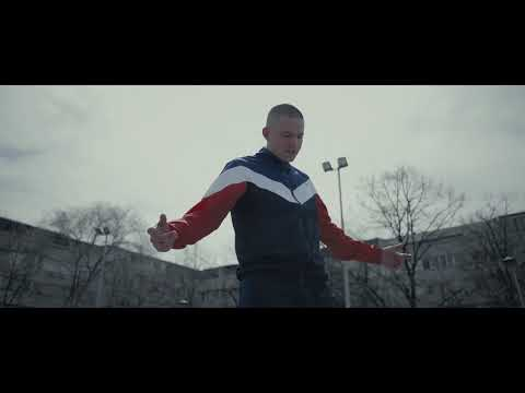 MARLON BRUTAL - BORBA (Official Video)