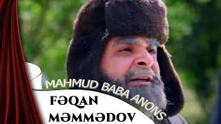 Mahmud Baba - Nə Məcburdu 2018 (Trailer) ( Fəqan Məmmədov )