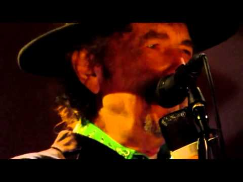 Bob Dylan - Things Have Changed (Firenze_ 2011)