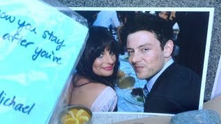 CORY MONTEITH DIED FROM DRUG OVERDOSE- SINGERS THAT HAVE OVERDOSED