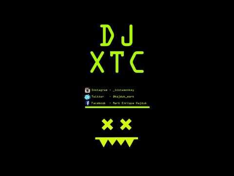 Drum and Bass Mix - DJ XTC