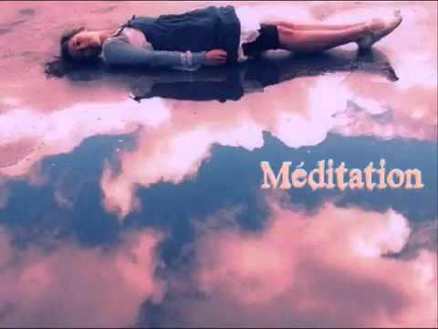 Méditations de Christophe ANDRÉ