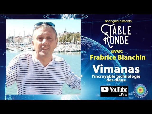 Table Ronde |
