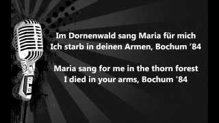 Adel Tawil - Lieder german & english lyrics