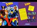 X-Men: Arcade - (PC/Mame Emulator) - Walkthrough - Прохождение