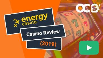 Energy Casino: Login, Erfahrungen & Mobile Apps - Energy Casino (2019 BONUS)