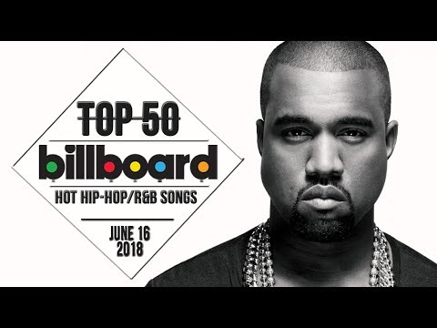 Top 50 • US Hip-Hop/R&B Songs • June 16, 2018 | Billboard-Charts