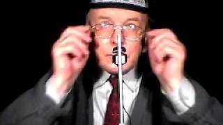 Смотреть видео Марат Мазиевич Мусин. Экономика войны. онлайн