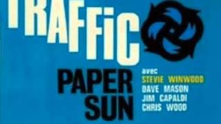 Traffic - Dream Gerrard (Live 1974, Reading, UK)