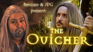 JDG & Benzaie present: THE OUICHER