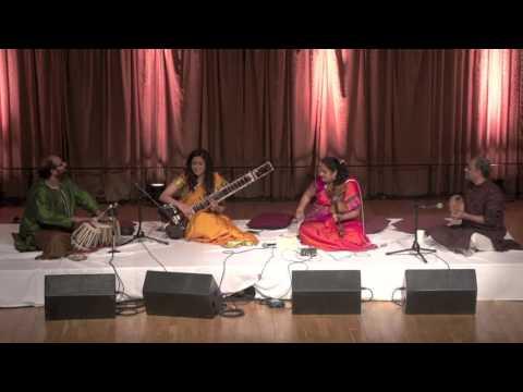 Roopa Panesar and Jyotsna Srikanth | St George's Bristol