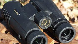 Levenhuk Monaco 8x42 Binoculars - Walk-Around Video