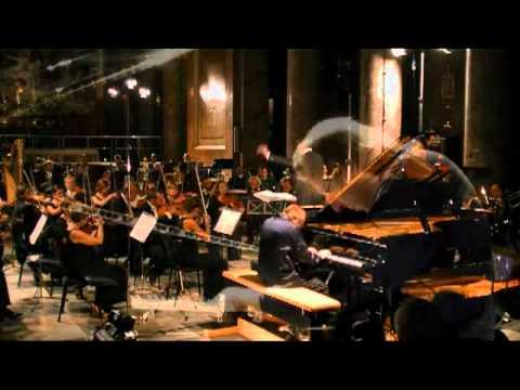 Gounod: Concerto for piano-pédalier and orchestra, II movement - Scherzo