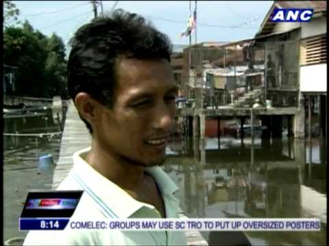 Crisis worries Pinoys in Sabah