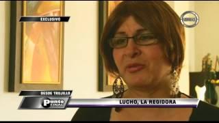 Punto Final: La historia de la primera regidora transgénero del Perú